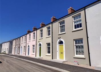 Thumbnail 3 bed terraced house for sale in Newquay Road, Truro