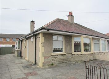 Thumbnail 2 bed bungalow for sale in Kenwood Avenue, Morecambe