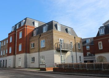 Thumbnail 2 bed flat to rent in Penny Court, Forton Road, Gosport