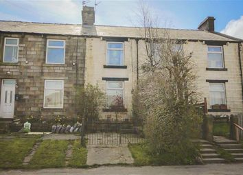 Thumbnail 3 bed terraced house for sale in Pennine Road, Bacup, Lancashire