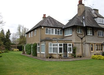 Thumbnail 3 bed semi-detached house for sale in Park Road, Stoke Poges