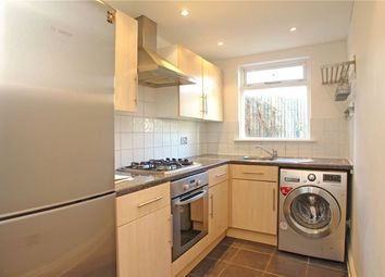 Thumbnail 2 bed maisonette to rent in Hindmans Road, East Dulwich, London