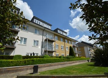 Thumbnail 2 bed flat for sale in Burlington House, West Drayton