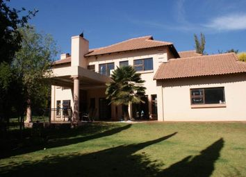 Thumbnail 4 bedroom detached house for sale in Midstream Estate, Centurion, South Africa