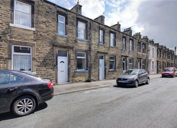Thumbnail 3 bed terraced house for sale in Clitheroe Street, Skipton