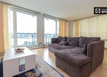 1 bed property to rent in Wapping High Street, London E1W