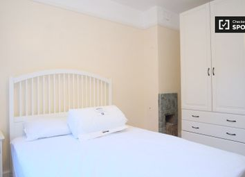Thumbnail 4 bed shared accommodation to rent in Malam Gardens, London