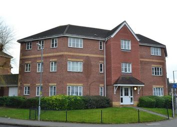 Thumbnail 2 bed flat for sale in Chelmsford, Essex