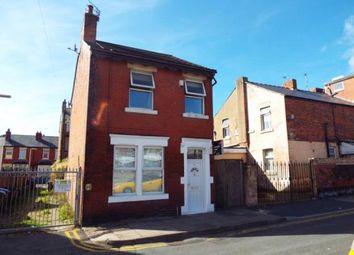 Thumbnail 3 bedroom detached house for sale in Erdington Road, Blackpool, Lancashire