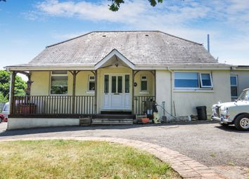 Thumbnail 5 bed detached house for sale in Marldon Road, Torquay