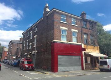 Thumbnail 1 bedroom end terrace house for sale in 31 High Street/2A Grove Street, Wavertree, Liverpool