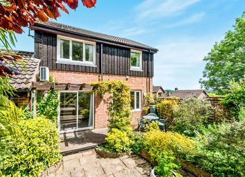 Thumbnail 3 bed detached house to rent in Rances Way, Winchester