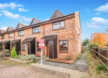 Thumbnail 2 bedroom terraced house for sale in Pheasant Walk, Littlemore, Oxford