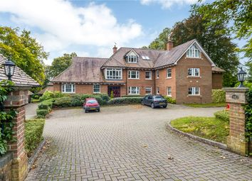 2 bed flat for sale in Bereweeke House, 14 Bereweeke Road, Winchester, Hampshire SO22