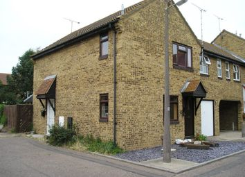 Thumbnail 1 bedroom property to rent in The Drakes, Shoeburyness, Southend-On-Sea