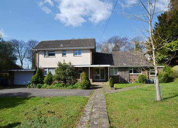 4 bed detached house for sale in First Avenue, Charmandean, Worthing BN14