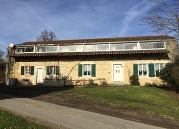 Thumbnail 8 bed property for sale in Poitou-Charentes, Charente, Roumazières-Loubert