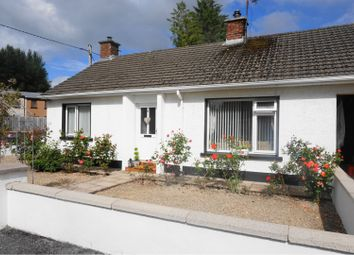 Thumbnail 3 bed terraced bungalow for sale in Clabby, Fivemiletown