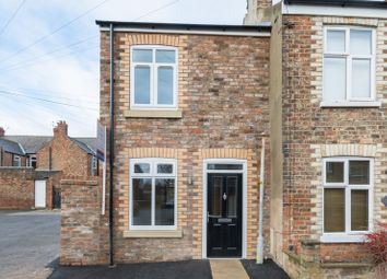 Thumbnail 1 bed terraced house for sale in Park Lane, Holgate, York