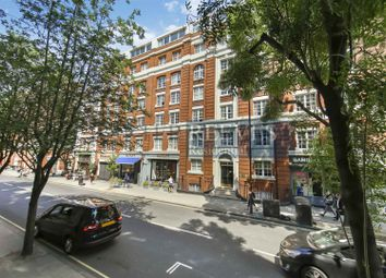 Thumbnail 2 bed property to rent in Judd Street, London