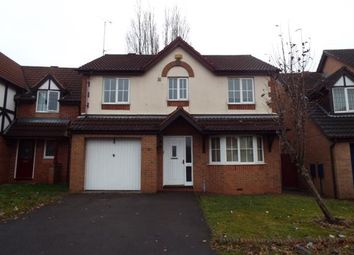 Thumbnail 4 bed detached house for sale in Heybridge Road, Humberstone, Leicester, Leicestershire