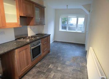 Thumbnail 2 bed terraced house to rent in Oak Ridge, Derwen Fawr, Sketty, Swansea