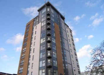 Thumbnail 1 bedroom flat to rent in New Bailey Street, Salford