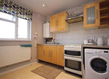 Thumbnail 1 bedroom flat to rent in North Circular Road, London