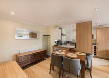 Thumbnail 3 bedroom flat to rent in Cubitt Apartments, Battersea