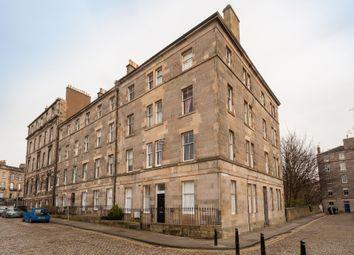 Thumbnail 2 bed flat to rent in Cornwallis Place, New Town, Edinburgh
