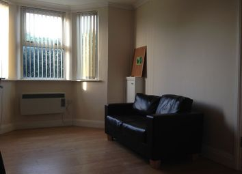Thumbnail 1 bed flat to rent in Hatton Road, Bedfont, Feltham