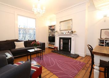 Thumbnail 2 bed flat for sale in Queens Drive, London, London