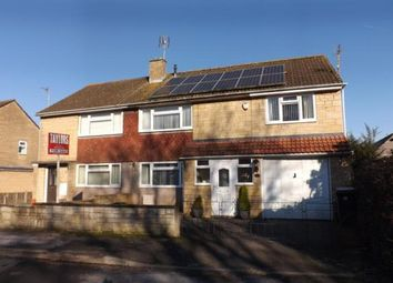 Thumbnail 3 bed semi-detached house for sale in Bell Road, Coalpit Heath, Bristol, Gloucestershire