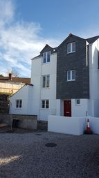 Thumbnail 4 bed semi-detached house for sale in Bottreaux Rise, Boscastle, Cornwall