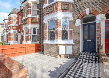 Thumbnail 5 bed terraced house for sale in Warwick Gardens, London
