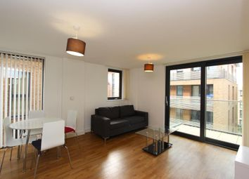Thumbnail 1 bedroom flat for sale in Albatross Way, London