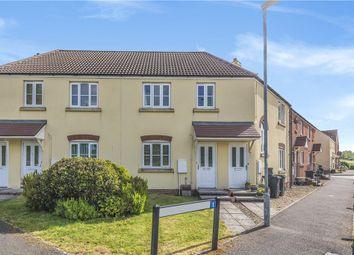Thumbnail 2 bed flat for sale in Shudrick Lane, Ilminster, Somerset