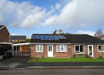Windsor Road, Oswestry, Shropshire SY11. 2 bed bungalow for sale