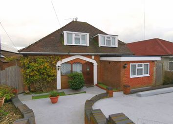 Thumbnail 4 bed detached house for sale in William Road, St. Leonards-On-Sea, East Sussex