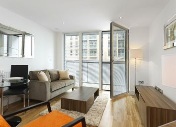 Thumbnail 1 bed flat to rent in Empire Reach, 4 Dowells Street, New Capital Quay, London, London