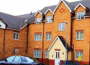 Thumbnail 1 bed flat to rent in Kingsway, Luton