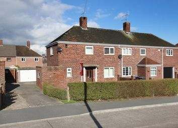 2 bed semi-detached house for sale in Yew Lane, Sheffield, South Yorkshire S5