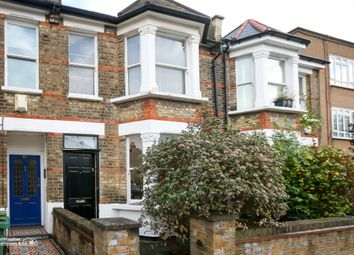 Thumbnail 4 bed terraced house for sale in Broomsleigh Street, West Hampstead