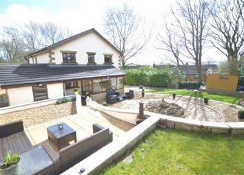 Thumbnail 4 bed detached house for sale in Clifton Drive, Great Harwood, Lancashire