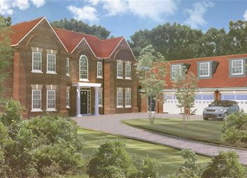 Thumbnail Land for sale in Oakleigh Park South, London