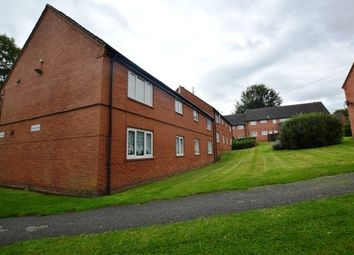 Thumbnail 1 bed flat to rent in Iveagh Walk, Alfreton