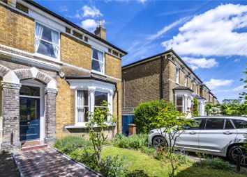 Thumbnail 3 bed semi-detached house for sale in Allenby Road, London