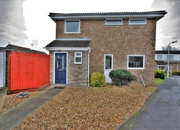 Thumbnail 1 bed end terrace house to rent in Lobelia Close, Springfield, Chelmsford