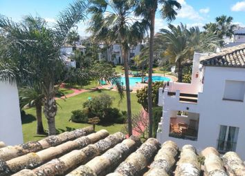 Thumbnail 3 bed apartment for sale in Costalita, Cancelada, Estepona