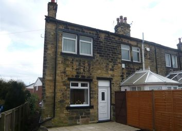 Thumbnail 1 bed end terrace house for sale in Lumby Lane, Pudsey